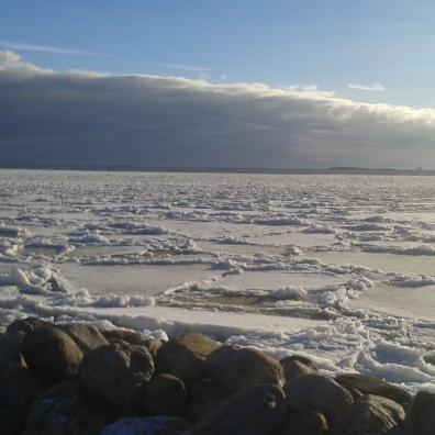 Winterwonder in Helsinki