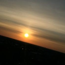 Sunset Torni