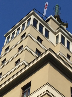 Torni Hotel in Helsinki