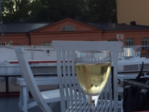 Wine Katajanokka