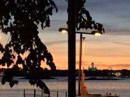 View Suomenlinna Tuomiokirkko