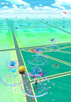 Helsinki_Ruttopuisto_Pokemon_GO
