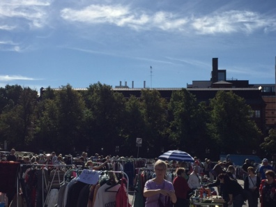 how to spend one day in helsinki