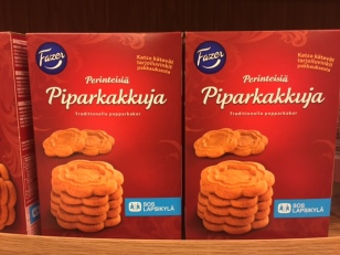 piparkakku-finnish-speciality