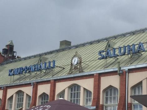 Helsinki Saluhal