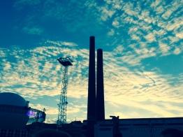 Blue Sky Helsinki Flow