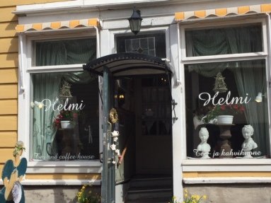 Cafe Helmi in Porvoo