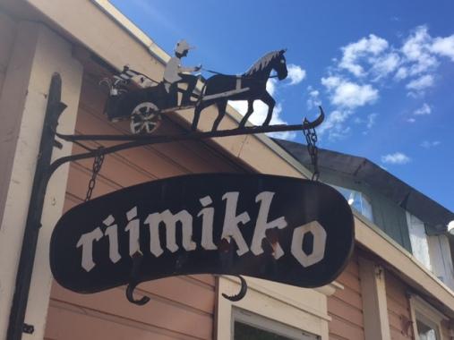 Toy store Riimikko