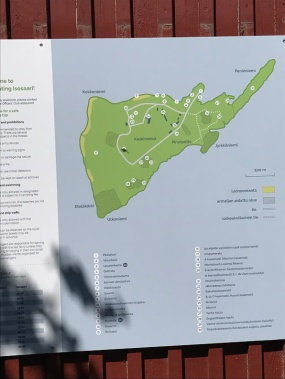 isosaari_map