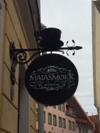 Majasmokk Tallinn
