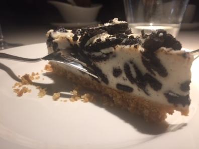 Vegan dessert Tallinn
