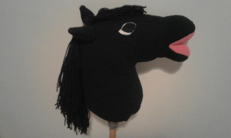 Nekku_hobby_horse